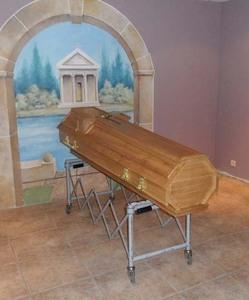 Gérard – Pompes funèbres – Funérarium